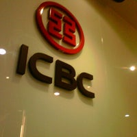 Photo taken at Industrial and Commercial Bank of China (Thai) PCL. by Kanlaya K. on 9/7/2011