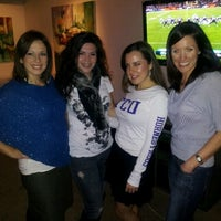 Photo taken at Block 7 Wine Company by Stephanie T. on 11/18/2011