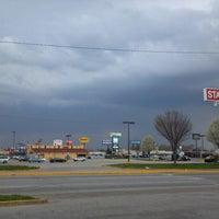 Photo taken at Speedway by Chris H. on 3/17/2012