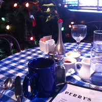 Photo taken at Perry's by Tyke L. on 12/17/2011