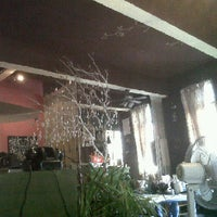 Photo taken at 不加糖馆 Suger Free Cafe by Tula T. on 11/10/2011