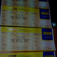 Photo taken at Ticketmaster by Isabel Z. on 4/23/2012
