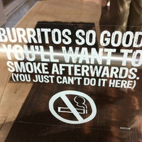 Photo taken at Chipotle Mexican Grill by Mark C. on 2/21/2012