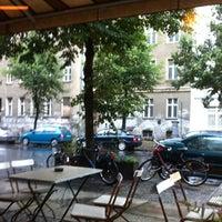 Haliflor Cafe Berlin
