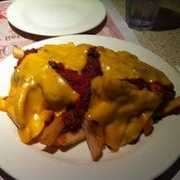 Photo taken at New Venus Restaurant by Rob V. on 5/21/2012
