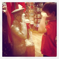 Photo taken at Cracker Barrel Old Country Store by Shelley T. on 5/18/2012