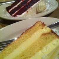 Photo taken at Gino's Italian Restaurant by Rachel M. on 5/11/2012