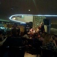 Photo taken at MPB Café - Bar Brahma by Carolina C. on 6/16/2012