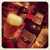 Photo taken at Shibui Japanese Restaurant by Brian B. on 5/22/2012