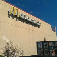Photo taken at McDonald's by Yesenia L. on 4/5/2012