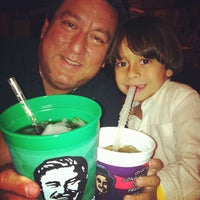 Photo taken at Flanigan's Seafood Bar & Grill by Carly💋 P. on 8/19/2012