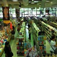 Photo taken at Chulabook by Chantaralak on 3/11/2012
