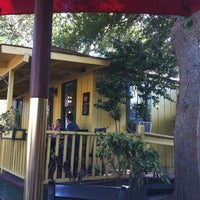 Photo taken at Hidden House Coffee by Hannah O. on 8/18/2012