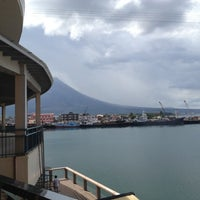 Photo taken at Embarcadero de Legazpi by LeiJun S. on 6/6/2012