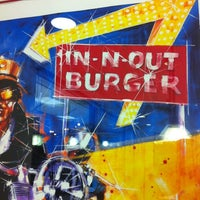 Photo taken at In-N-Out Burger by Michael I. on 3/7/2012