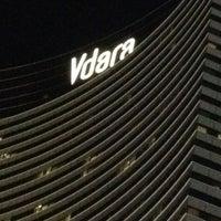Photo taken at Vdara Hotel & Spa by Emily M. on 3/15/2012