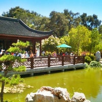 Photo taken at The Huntington Library, Art Collections, and Botanical Gardens by William L. on 7/9/2012