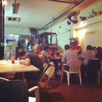Photo taken at Tortilleria Mexicana Los Hermanos by Ron C. on 9/5/2012