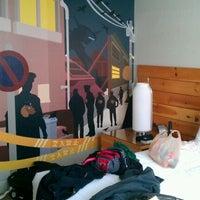Photo taken at Hotel Tomo! by Hans B. on 5/27/2012