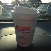 Photo taken at Dunkin Donuts by Rachel L. on 3/29/2012