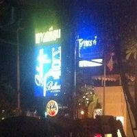 Photo taken at ร้านหาดเทียนพัทยา by Annypooh K. on 8/12/2012