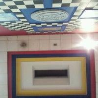 5/5/2012 tarihinde Hernan G.ziyaretçi tarafından Burger King'de çekilen fotoğraf