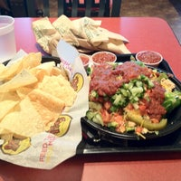 Photo taken at Moe's Southwest Grill by Stephen Y. on 7/10/2012