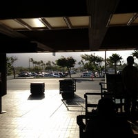 Photo taken at Kahului Airport (OGG) by Natalie H. on 7/6/2012