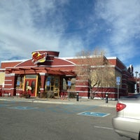 Photo taken at Red Robin Gourmet Burgers by Diego G. on 2/22/2012