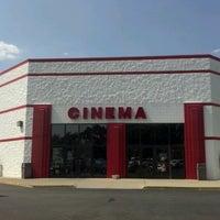 Photo taken at Adrian Cinema by Adrienne M. on 6/10/2012