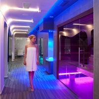 Photo taken at Base Hotel To Work by Matteo B. on 3/9/2012