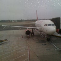 Photo taken at Terminal 3 by Klaikong V. on 8/4/2012
