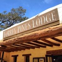Photo taken at Torrey Pines Lodge by Bryan H. on 6/22/2012