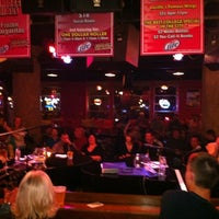 Photo taken at Lucille's Piano Bar & Grill by Vince S. on 5/5/2012