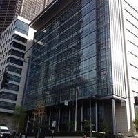 Photo taken at Seattle Municipal Court by Matthew M. on 5/23/2012