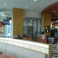 Photo taken at Romo's Cafe by Antonio M. on 5/9/2012