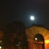 Photo taken at Supermoon by Emily T. on 5/6/2012