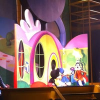 Photo taken at Disney Junior Live on Stage! by Gigliola L. on 5/26/2012