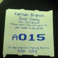 Photo taken at Michael Corrigan Tax Collector's Office by Melissa A. on 2/29/2012