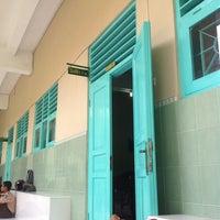 Photo taken at SMA Negeri 1 Surakarta by Amrita T. on 8/3/2012