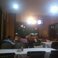 Photo taken at Cedros Restaurante by Magno S. on 4/4/2012