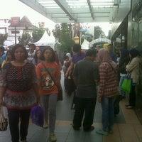 Photo taken at Bandung Indah Plaza (BIP) by rissa q. on 8/11/2012