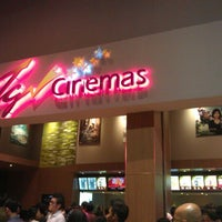 Photo taken at TGV Cinemas by Leong Soon T. on 12/23/2012