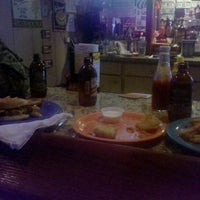 Photo taken at Bonnie's Lounge by Carla J. on 10/9/2012