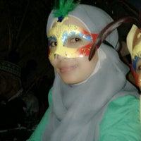 Photo taken at Pantai Losari by Hapidah K. on 12/31/2012