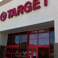 Photo taken at Target by Theresa G. on 9/23/2012