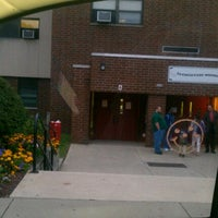 Photo taken at Clairton Education Center by Patricia M. on 10/12/2012