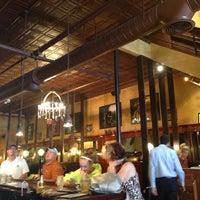 Photo taken at Jolly Pumpkin Cafe & Brewery by Dan B. on 7/30/2013