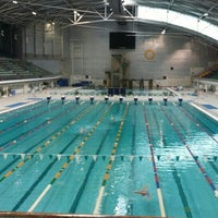 Photo taken at Sydney Olympic Park Aquatic Centre by Sedge on 1/27/2016