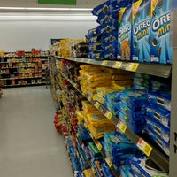 Photo taken at Walmart Supercenter by dgw on 10/17/2015
